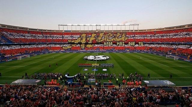 A teltházas Calderónban csak egy gól esett