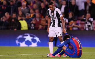 A Barca rúgott gól nélkül pottyant ki, a Monaco tovább írja a mesét