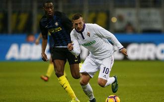 A gólokban bízhatunk az olasz rangadón