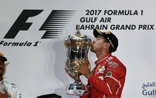 Egyre esélyesebb Vettel a vb-címre