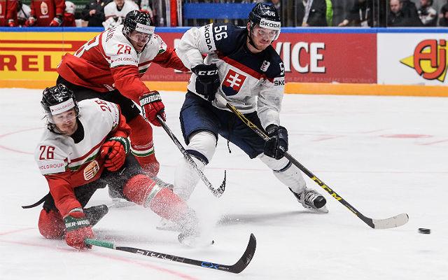 A szlovákok ezúttal nem lesznek az ellenfelek között, de Bartalis és Wehrs így is kemény meccsekre számíthat