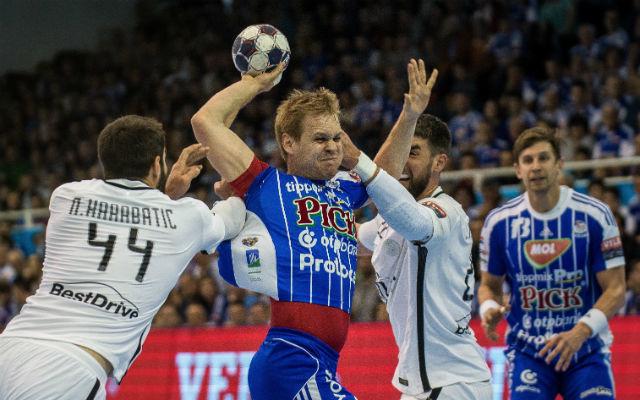 Kőkemény meccs vár a Szegedre szombaton.