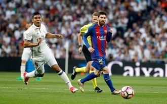 Meglepő, milyen kevesen várták a Barca sikerét az El Clásicón