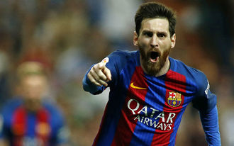 Megfordíthatja-e a spanyol bajnokságot Messi 500. gólja?