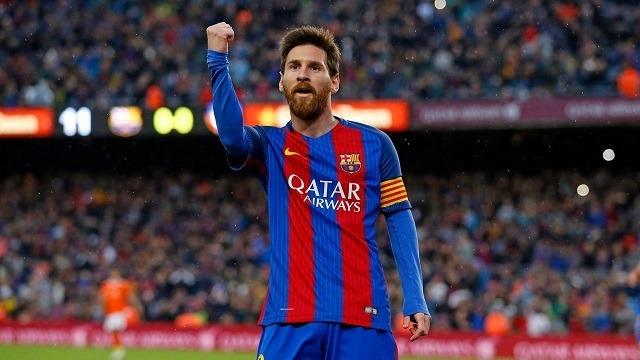 Messi marad, tovább íródhat a Messi-éra
