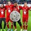 Elképesztő rekordokat hozott a Bayern bajnoki címe