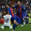 Messi aligha most zárja el a gólcsapot
