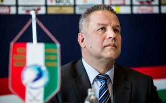 Távozik a szövetségi kapitány a magyar válogatott éléről