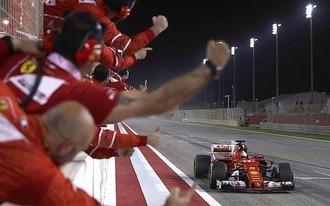 Már Vettel világbajnoki címe lenne a papírforma