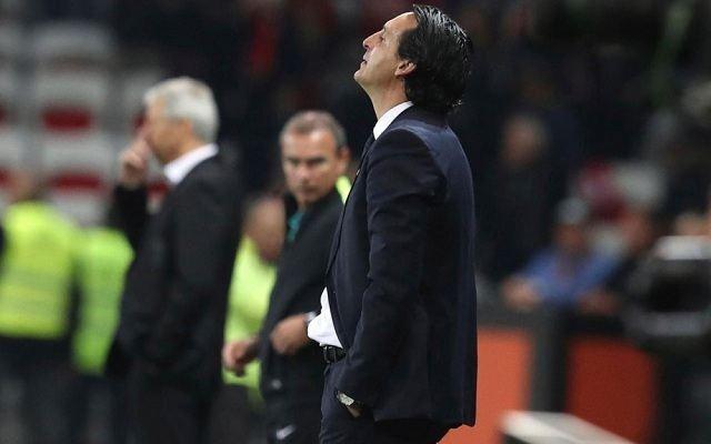 Emery-vel elbukta a bajnokii címet a PSG?