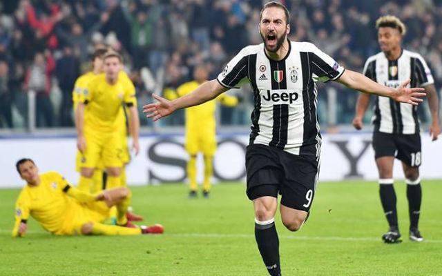 A fogadóknál tuti a Juventus sikere. - Fotó: Archív