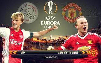 Ezt várjuk mi - tippek az Ajax-Manchester United EL-döntőre