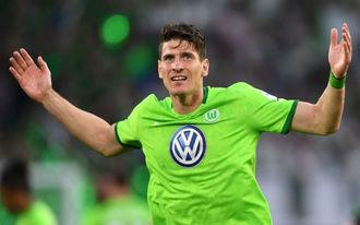 Komoly csoda lenne a Wolfsburg kiesése