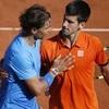 Nadal és Djokovics az elődöntőben találkozhat, Babosnak nem volt szerencséje