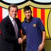 Pénzmosás miatt őrizetbe vették a Barcelona korábbi elnökét