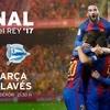 Suárez nélkül mentheti meg a szezonját a Barca