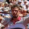 Wawrinka jelenti a legnagyobb fenyegetést Nadal 10. Garros-címére