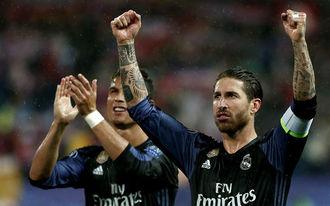 Sergio Ramos lehet az év aranybányája?