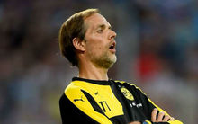 Kirúgták a Borussia Dortmund trénerét