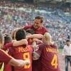 Totti elbúcsúzott, kiszenvedte az ezüstöt a Roma