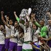 A Real Madrid triplázásról szólhat ez a hét