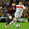 Messi átadta a bevásárlólistát Valverdének