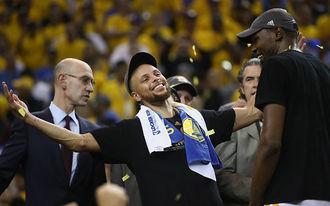 Az NBA-bajnok nem szeretne Trumppal találkozni