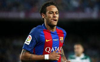 Neymart már csak a csoda tarthatja Barcelonában?