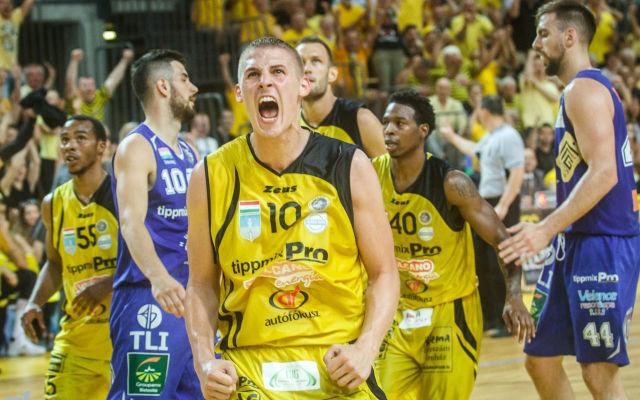 Óriási csata várható a finálé ötödik meccsén. - Fotó: bb1.hu