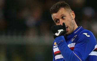 Sosem találnád ki, melyik legendás olasz gólvágó készül visszatérésre!