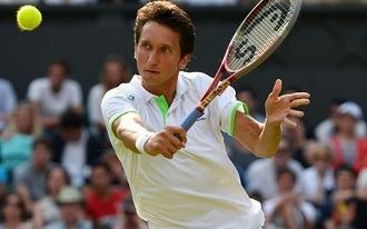 Többek között az egykoron Federert legyőző ukránnal nyernénk