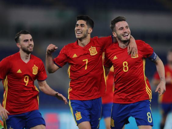 A portugálok képesek megállítani a spanyol armadát?