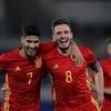 Félgőzzel is nyerhetnek a spanyolok