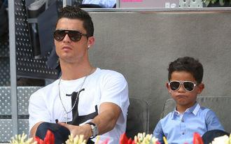 Százmilliót ér Ronaldo egyetlen képe