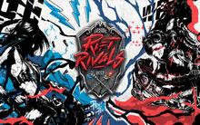 Régiók közötti összecsapások, kicsit másképp - itt a Rift Rivals!