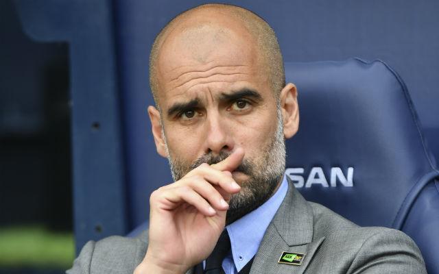A bukmékereknél Guardiola csapata a legesélyesebb az aranyra.