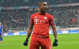 Fordult a kocka, ezúttal a Juve igazolt a Bayerntől