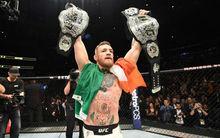 Negyvenszeres pénzt ér McGregor ígérete