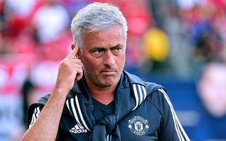 Vicces, amikor Mourinho pityereg az átigazolási piac megőrülése miatt