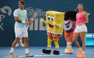 Wimbledon bajnokai New York favoritjai
