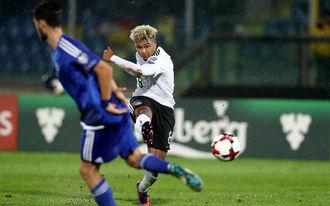 Hamar lepasszolta sztárigazolását a Bayern München