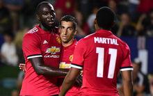 Mourinhónak nem fontos, de Lukaku meglőtte első MU-s gólját
