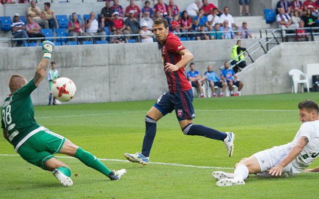 Scsepovics ezúttal nem tudott gólt szerezni
