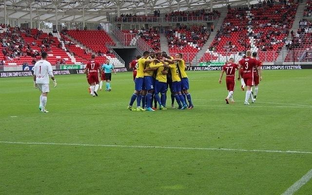 Ismét a gólok játszhatják a főszerepet a Mezőkövesd-Paks meccsen