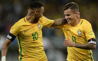 Ismét élen a brazilok, Magyarország is előrelépett