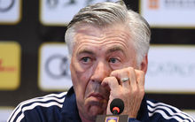 Válogatott kispadra ülhet Ancelotti