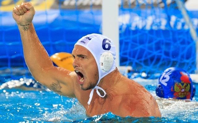 A döntő a tét a magyar csapat számára csütörtökön. - Fotó: Madar Dávid - waterpolo.hu