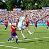 Belga, orosz és osztrák meccsekkel nyernénk