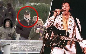 Elvis Presley él? Brutális összegben fogadtak rá!