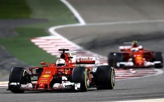 Nem lesz egyszerű legyőzni Vettelt a Hungaroringen